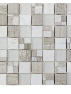 Marble Kingston White - QJ8201