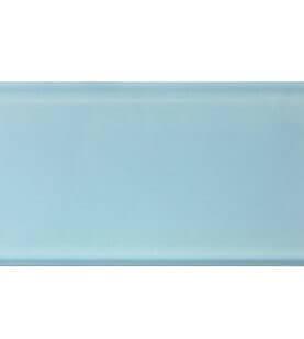 RO56 BULE GLASS TILE