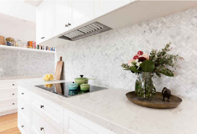 How to Choose Beautiful Kitchen Back-splash Tiles