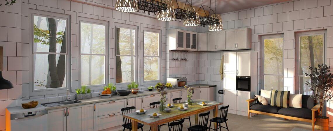 Best Kitchen Tile Backsplash Ideas