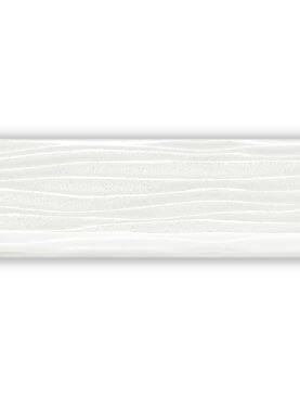 MG2B75300 SUPER WHITE WAVY GLASS