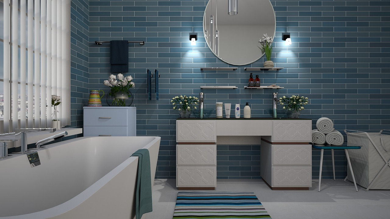 Bathroom Tile Options to Instantly Lift Up Your Mood